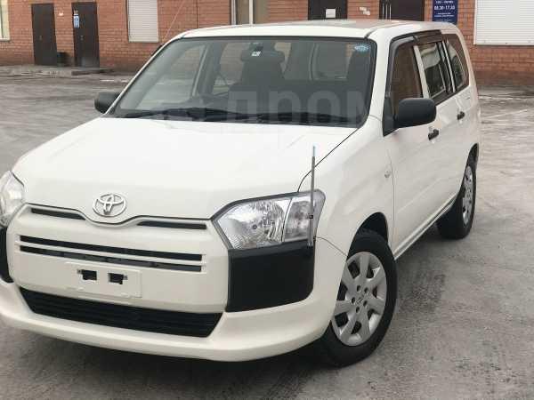 Toyota Probox, 2016 год, 580 000 руб.