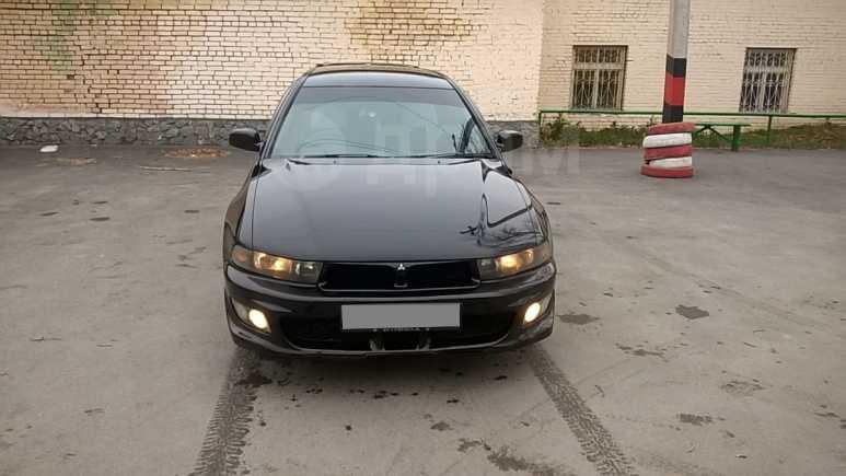 Mitsubishi Legnum, 1999 год, 248 000 руб.
