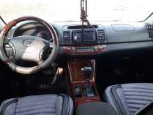 Смоленка Toyota Camry 2005
