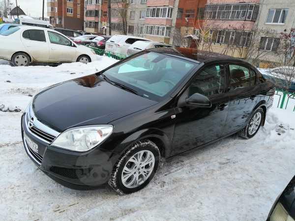 Opel Astra Family, 2013 год, 450 000 руб.