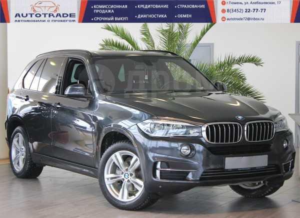 BMW X5, 2016 год, 2 490 000 руб.