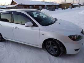 Советский Mazda3 2004