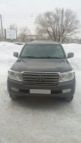 Toyota Land Cruiser, 2008 год, 1 630 000 руб.
