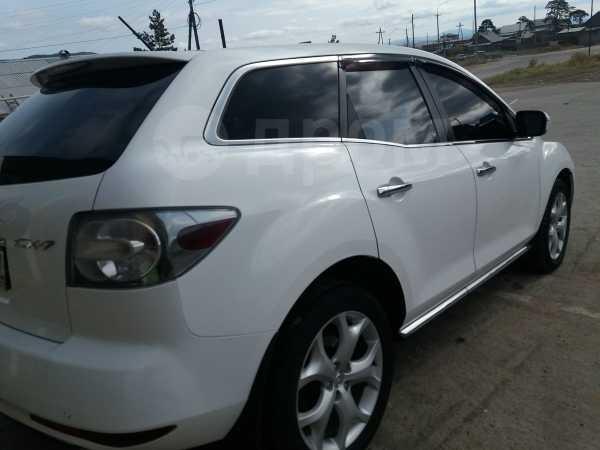 Mazda CX-7, 2011 год, 730 000 руб.