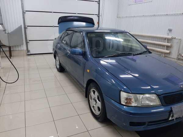 Nissan Bluebird, 1997 год, 149 000 руб.
