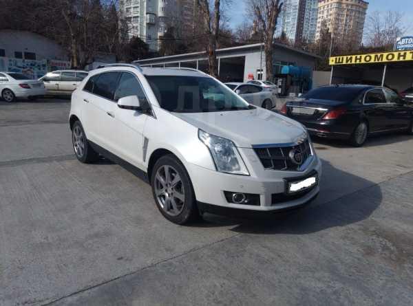 Cadillac SRX, 2011 год, 685 000 руб.