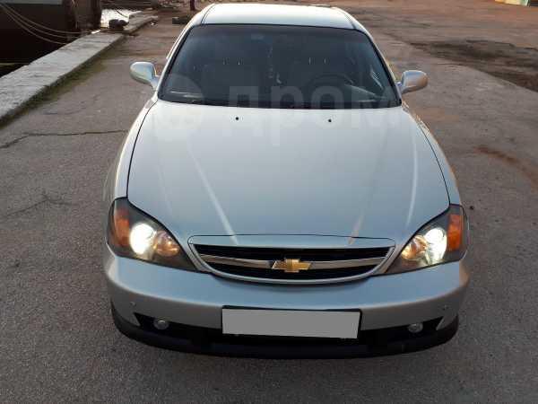 Chevrolet Evanda, 2006 год, 380 000 руб.