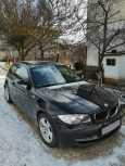 BMW 1-Series, 2008 год, 449 000 руб.