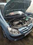 Hyundai Getz, 2006 год, 205 000 руб.