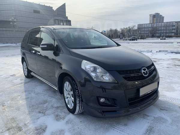 Mazda MPV, 2006 год, 289 999 руб.