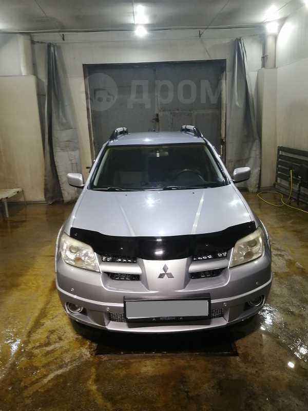 Mitsubishi Outlander, 2006 год, 439 000 руб.