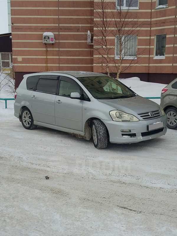 Toyota Ipsum, 2005 год, 640 000 руб.