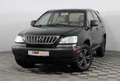 Нижний Новгород RX300 2002