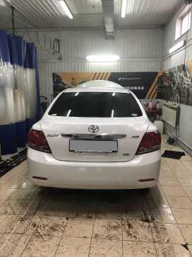 Чита Toyota Allion 2013