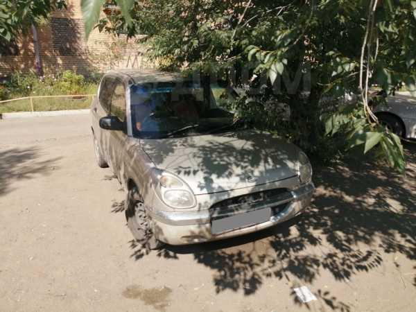Daihatsu Storia, 1998 год, 125 000 руб.