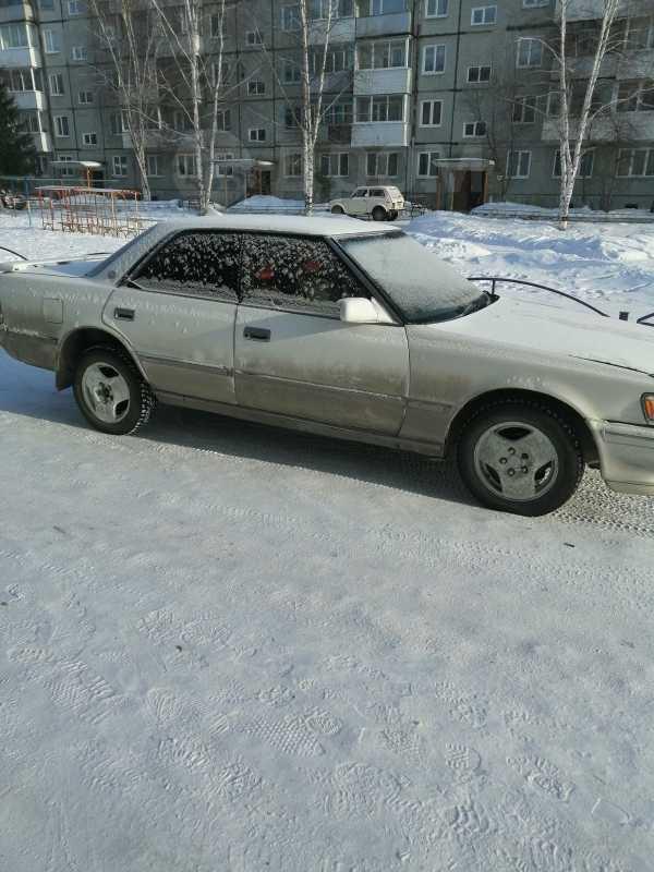 Toyota Chaser, 1991 год, 108 000 руб.