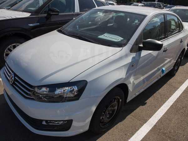 Volkswagen Polo, 2020 год, 941 900 руб.