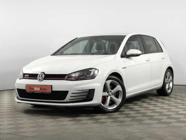 Volkswagen Golf, 2014 год, 1 455 000 руб.