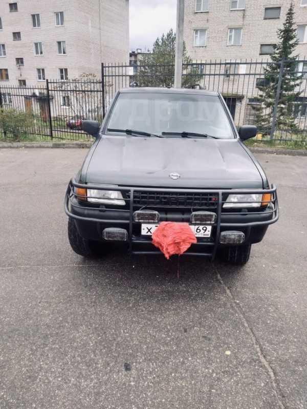 Opel Frontera, 1996 год, 160 000 руб.