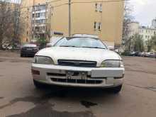 Москва Corona Exiv 1993