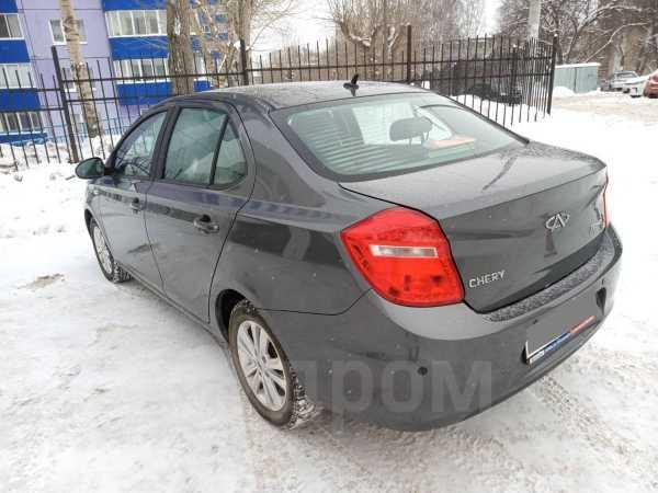 Chery Bonus 3 - A19, 2015 год, 260 000 руб.