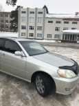 Toyota Mark II, 2001 год, 400 000 руб.