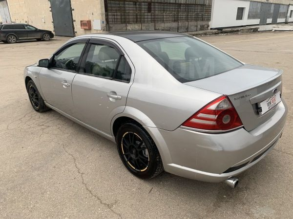 Ford Mondeo, 2004 год, 217 000 руб.