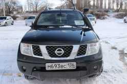 Воронеж Navara 2007