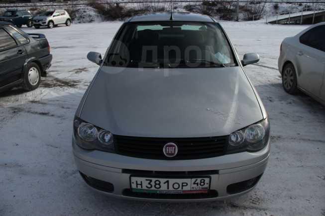 Fiat Albea, 2011 год, 289 000 руб.