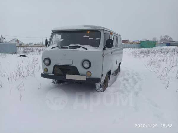 УАЗ Буханка, 2012 год, 135 000 руб.