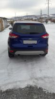 Ford Kuga, 2014 год, 920 000 руб.