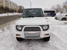Омск Pajero Mini 1997