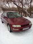 Toyota Carina, 1995 год, 157 000 руб.