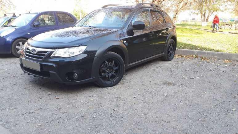 Subaru Impreza XV, 2010 год, 610 000 руб.