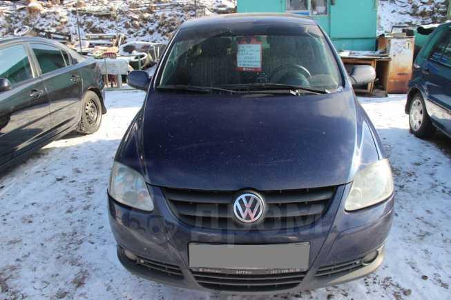 Volkswagen Fox, 2007 год, 247 000 руб.