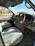 Toyota Grand Hiace, 2001 год, 620 000 руб.