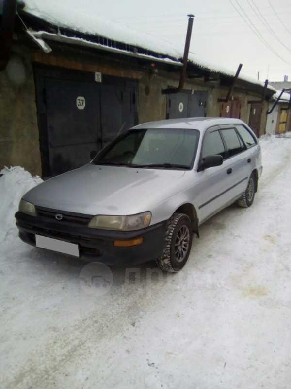 Toyota Corolla, 1999 год, 215 000 руб.