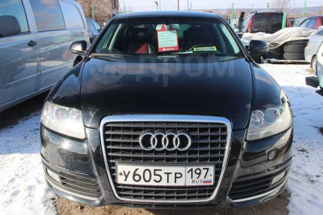 Audi A6, 2009 год, 635 000 руб.