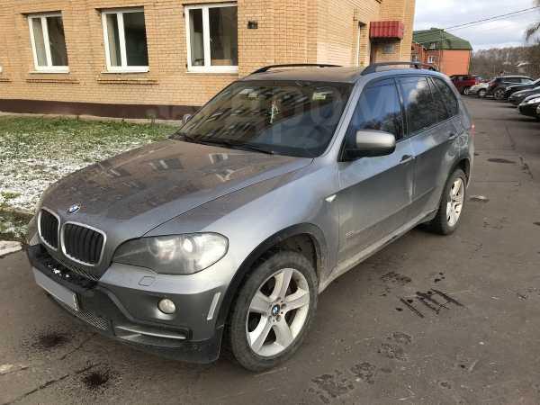 BMW X5, 2007 год, 560 000 руб.
