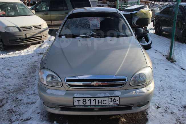 Chevrolet Lanos, 2007 год, 155 000 руб.