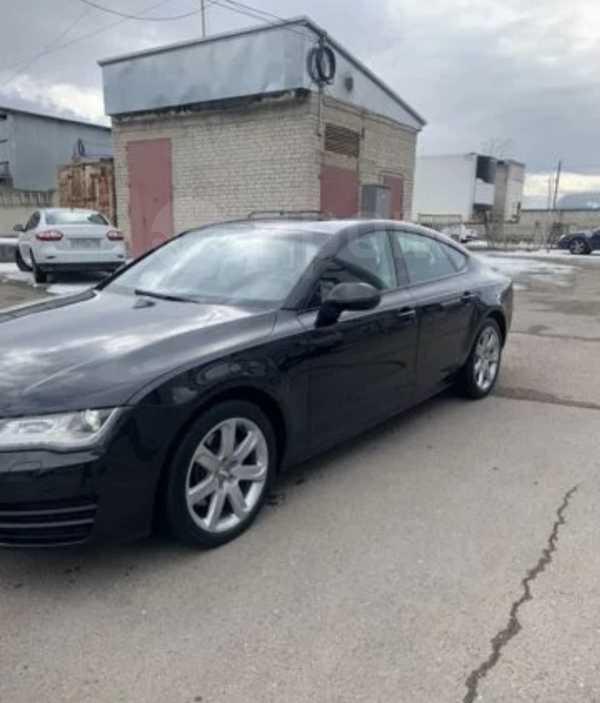 Audi A7, 2011 год, 950 000 руб.