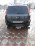 Ford Fusion, 2007 год, 270 000 руб.