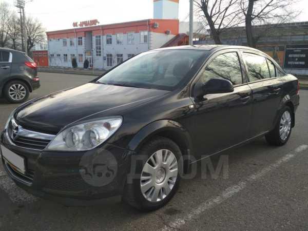 Opel Astra Family, 2011 год, 410 000 руб.