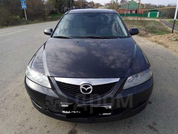 Mazda Mazda6, 2005 год, 260 000 руб.
