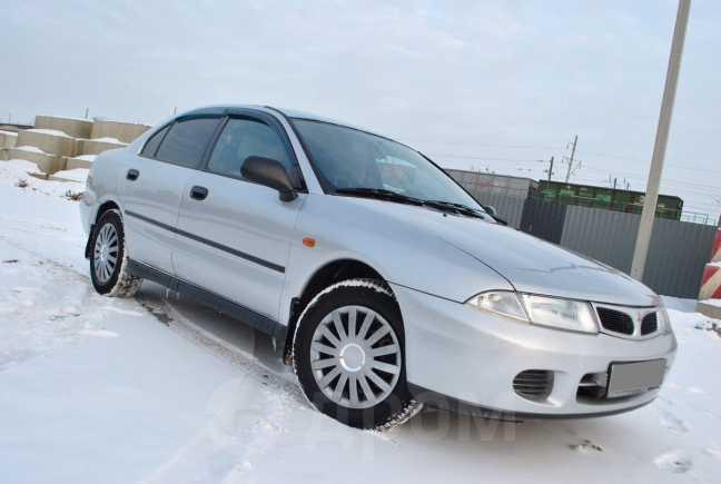 Mitsubishi Carisma, 1998 год, 149 000 руб.