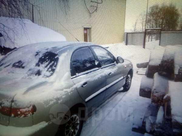 ЗАЗ Шанс, 2010 год, 120 000 руб.