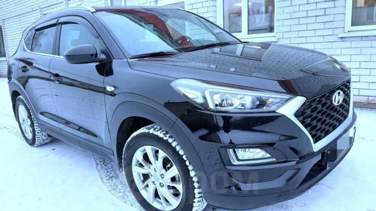 Hyundai Tucson, 2018 год, 1 580 000 руб.