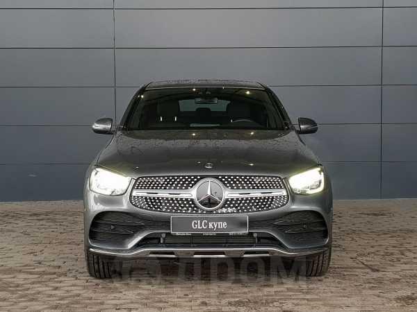 Mercedes-Benz GLC Coupe, 2020 год, 4 128 052 руб.