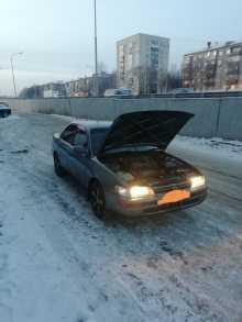 Уфа Corolla 1992