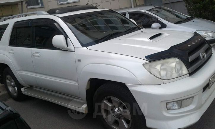 Toyota Hilux Surf, 2003 год, 600 000 руб.